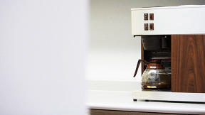 Study: Shared Office Coffee Machines Are As Gross As You'd Think
