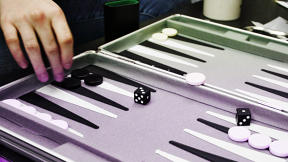Why Starting A Company Is (Literally) Like Rolling Dice
