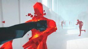 Superhot Is A Video Game Stripped Down To Nothing But Violence