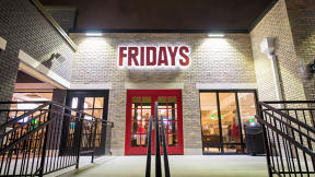TGI Fridays Is Officially A Basic Bro