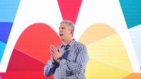 Google Launches New Hardware Division Under Former Head Of Motorola