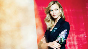 How Model Karlie Kloss Followed Her Nerdy Passions To Found Kode With Klossy