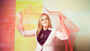 How Samantha Bee Learned To Become A Manager