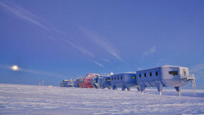 Design In The Darkest, Coldest, Most Remote Places On Earth