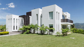 Pablo Escobar's Son Is . . . An Architect?!