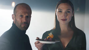 Wix Super Bowl Ad Pits Jason Statham, Gal Gadot Against An Overused Action Film Trope