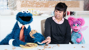 The Sesame Street Muppets Spread Kindness: The Outtakes