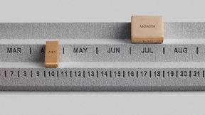 Countdown To The Next Election With This Perpetual Calendar