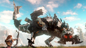 "How The Makers Of ""Killzone"" Are Pulling A Creative 180 With ""Horizon Zero Dawn"""