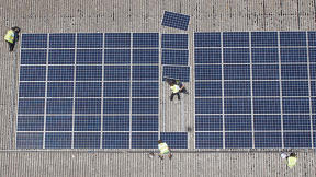 Solar Now Provides Twice As Many Jobs As The Coal Industry