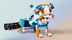 Lego's New Coding Kit Lets You Program Your Toys To Fart