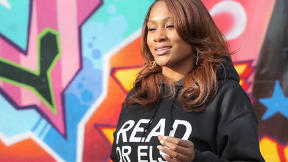 One Woman's Mission To Open The Only Bookstore In The Bronx