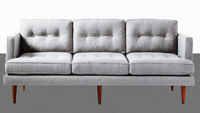 "West Elm Pulls The ""Absolute Worst"" Sofa From Stores, Offers Refunds"