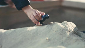 """""""Enter Sandbox"""": Audi Takes Inspiration From Child's Play For New Campaign"""