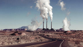 The Largest Coal Plant In The Western U.S. Is Closing Decades Ahead Of Schedule