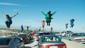 """Everybody Is Spoofing """"La La Land,"""" But These Parodies Are The Best"""