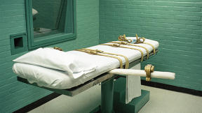 Arizona Is Asking Death Row Inmates To Supply Their Own Lethal Chemicals
