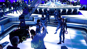 "Why ""Tron Legacy"" Will be Awesome: the Director's an Architect"