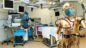New Robot Surgeons Can Operate Without Human Assistance
