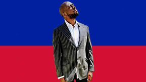 Wyclef? Why Not?