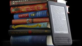 WANTED: Amazon Kindle, 3rd Generation