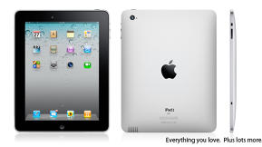 Apple's iPad 2 Event Rumor Roundup: What Can We Expect?