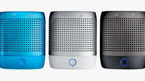 Wanted: Play 360 Speaker Might Signal Nokia's Return To Relevance