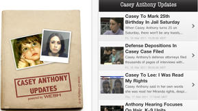 The Web-Happy, Mobile-Friendly Casey Anthony Murder Trial Industry
