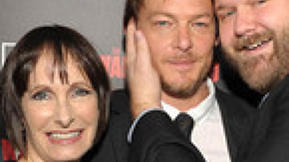 "Meet Gale Anne Hurd, ""The Walking Dead"" Executive Producer Up To Her Neck In Zombie Guts"