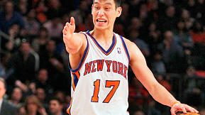 Lindles: Jeremy Lin, Amazon Kindle, And The Rise Of Insta-Authors
