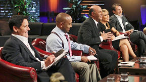 "7 Entrepreneurial Lessons From ""Shark Tank"""