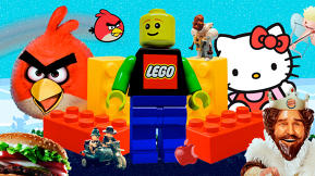 iPhone-Addicted Lego Lover Seeks Same For Fun, Romance, Brand Worship