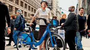 Can 10,000 Bikes Change The Way New Yorkers Travel? Alta Bicycle Share Is About To Find Out