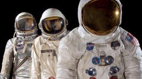 How to Dress Like an Astronaut