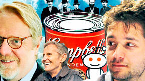 Reddit Cofounder, The Band's Ex-Tour Manager Debate SOPA, Antipiracy, And Levon Helm's Legacy [Video]