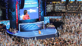 Inside AT&T's Democratic And Republican Convention Apps
