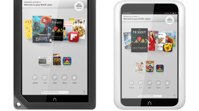 Barnes & Noble Brings Video To The Nook And The Fight To Amazon