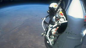 Red Bull Stratos Shatters Records--And Traditional Notions Of Marketing