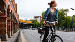 Why Better Transportation Options Keep You Healthy
