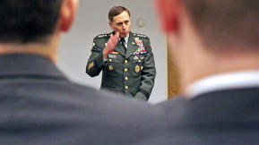 The Warning Signs Of David Petraeus's Fall, And How To Find A Way Forward