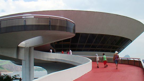 Oscar Niemeyer, The Original Starchitect, Dead At 104