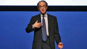 Ray Kurzweil Now On The Job At Google
