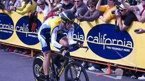 Report: Lance Armstrong Admits Taking Performance-Enhancing Drugs