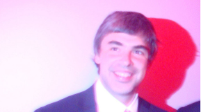 Larry Page's Wired Interview: Innovation Is Nothing Without Commercialization