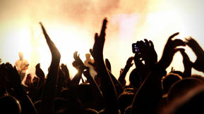 Timbre, A Music App That Finds Concerts Nearby