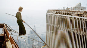 World Trade Center High Wire Artist Philippe Petit's Colorful Advice For A Career On The Edge