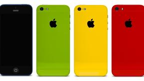 Get Ready For Apple's Cheap iPhones, Colorful iPhones, And iPhone 5S Due In July