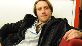 YouTube Cofounder Chad Hurley Reveals New Video Content Project At SXSW