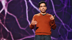 4 Tips For Creating A Sal Khan-Style Instruction Video...From Sal Khan
