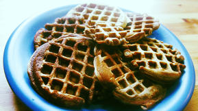 Decision Time: Confessions From A Waffler